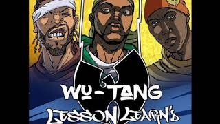 Wu-Tang Clan – Lesson Learn'd Ft Inspectah Deck & Redman