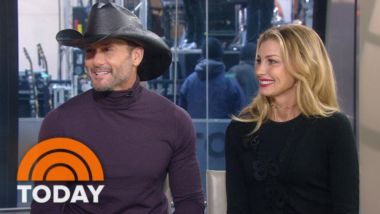 Last Minute Tim Mcgraw And Faith Hill Concert Tickets For Sale September 2018