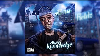Plap Fieldz - Crooked Amerika (Street Knowledge)