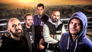 """Bom dia"" Dealema feat. Ace (Mind da Gap) - Preview"