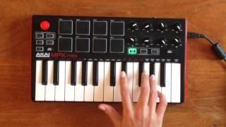Mhd - La puissance Afro Trap part 7 - instrumental