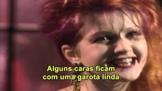 Cyndi Lauper   Girls Just Want To Have Fun 1983 HD HQ