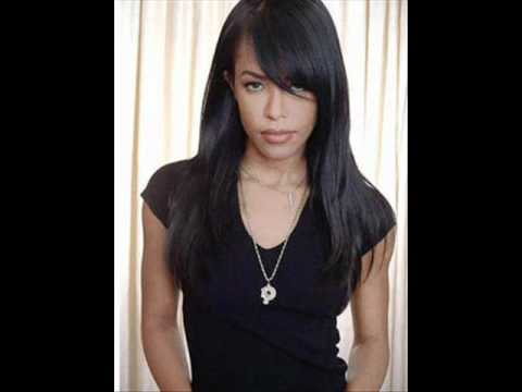 AALIYAH-ARE YOU THAT SOMEBODY (Lyrics in description)