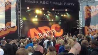 Tacabro - Tacata Live Grenå BeachParty 2012