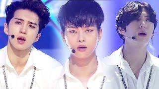 《Comeback Special》 VIXX (빅스) - Fantasy @인기가요 Inkigayo 20160821