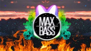MAX BASS TEST 2?!