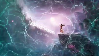 【Melodic Dubstep】 The Chainsmokers - Don't Let Me Down (Illenium Remix)