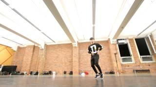 I See Fire (Kygo Remix) | Franklin Yu Choreography