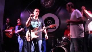Pop Rock All Stars, Mano Change e César Oliveira e Rogério Mello: 11.03.2011