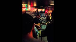 Front Porch Step//All Night (Live)