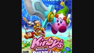 Kirby's Return to Dreamland- Sky Tower (2A03)