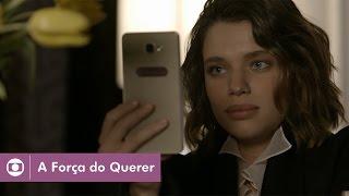 A Força do Querer: capítulo 34 da novela, quinta, 11 de maio, na Globo