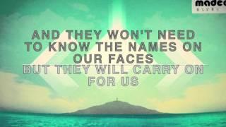 Porter Robinson & Madeon - Shelter Lyrics