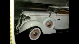 Miniaturas Carros Antigos Escala 1:28 A Venda