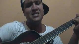 No fundo do copo - Léo Nascimento  (Cover-Cristian Leonello)