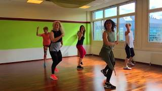 PARTY /Ofenbach / Easy Zumba /Fitness Dance