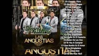 Bautista Villegas - Los Alegres Del Barranco  (Las Angustias)