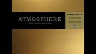 Atmosphere - The Skinny