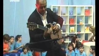Vira do Minho by Marcus Levy - RTV (programa Janela de Portugal)