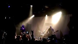 Thousand Foot Krutch - Be Somebody Live 21.03.16