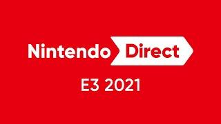 Nintendo Direct Full Showcase | E3 2021