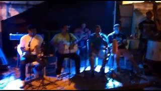 Grupo Escolha Nossa Nona Edição Samba da Pedro Mel