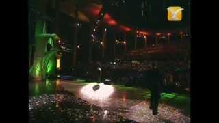 Don Omar, El Señor de la Noche, Festival de Viña 2007