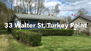 SOLD! Cottage at 33 Walter St, Turkey Point
