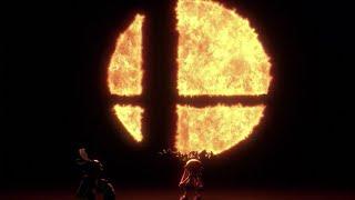 Super Smash Bros for Nintendo Switch Reveal Trailer