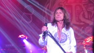 Whitesnake - Ain`t no love in the heart of the city (live in Belgrade 2015)