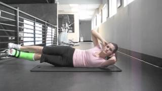 Hip Balance (Side Plank Replacement)