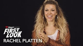 iHeartRadio's First Look Powered by M&M'S featuring Rachel Platten