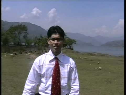 nepal tour 2008 by pharmacy department