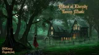 Pillars of Eternity - Tavern Music