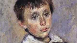 intro to claude monet for kids