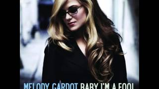 Melody Gardot - Baby i'm a fool (acoustic instrumental cover)