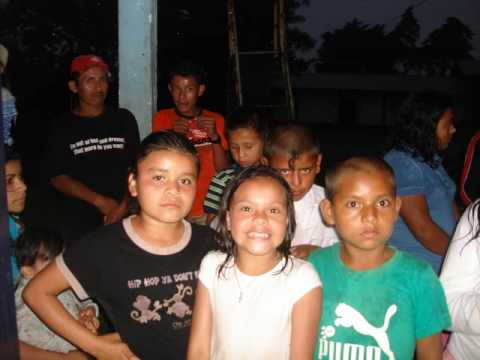 Faces of Nicaragua