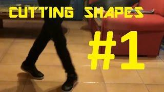 Cutting Shapes #1 Zara Larsson - I Would Like (Nik Ernst Remix)