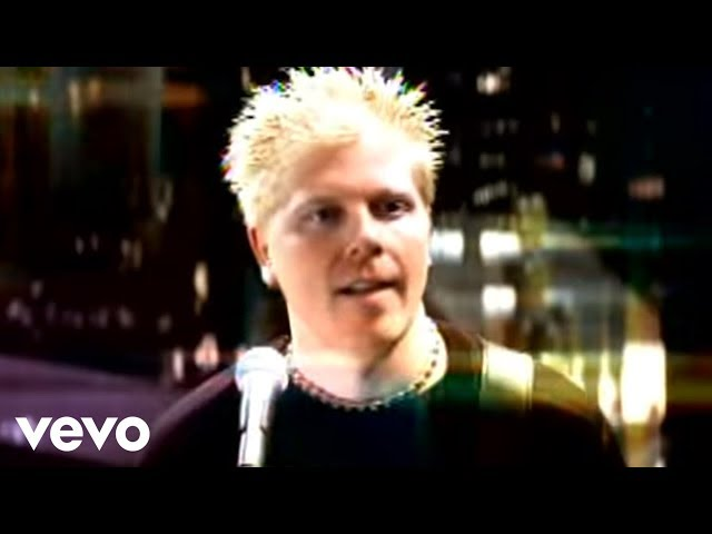 "Video de ""Want you bad"" de The Offspring"