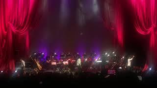 Grande Amore - il volo Una notte magica live 2017