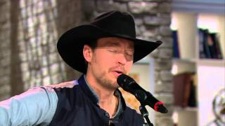 "Paul Brandt -- ""The Old Rugged Cross"""