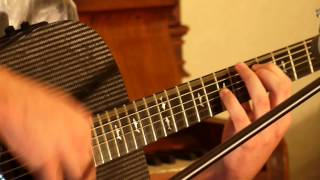CONFESSION, Inspirational Christian guitar instrumental solo song. Christian music by Matt Dawson.