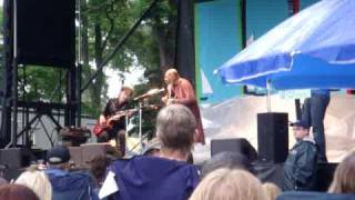 Richie Havens - Freedom (Live at Clearwater Festival)