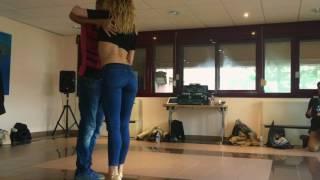 Gatica & Keskya - dancing like we're making love