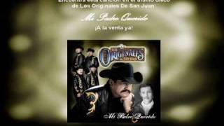 Los Originales De San Juan - El Jefe De Oaxaca