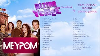 Cem Özkan - Komikçe (Official Audio)