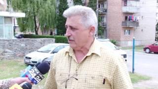 Petru Cîmpian - primarul comunei Certeju de Sus