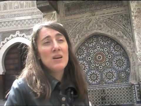 De paseo por la medina de Fez II