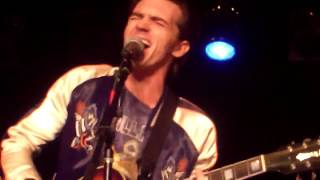 Drake Bell - I Found a Way (Live 3/18/2018)