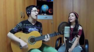 Ahora o Nunca - Corina Smith | Cover por Sabrina & Santiago Hernández